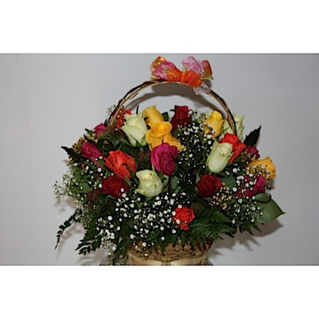 20141212081229_Basket of Roses – R500