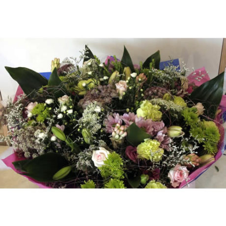 _M-Lilac Pastel Bunch – R420,00