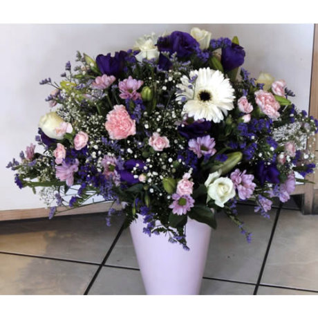 _M – Lovely Lilac – R600.00