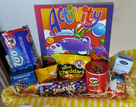 Kiddies Hamper