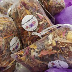 Flowercraft Pot Pourri bags